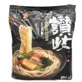 Samlip Sanuki Udon (Seaweed Flavour) 224g x 3